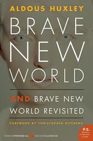 essay on 1984 and brave new world