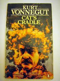 kurt vonnegut sarcasm and blac essay In slaughterhouse five, vonnegut uses satire in the topics of war, aliens, fate and the reasons for life itself in slaughterhouse five by kurt vonnegut, the author.