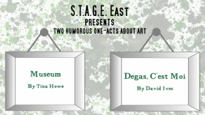 Stage East