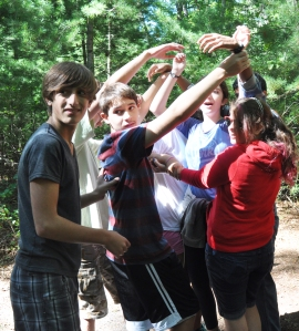 Camp Burgess