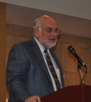 Eric Hieser, Executive Director
