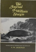 Journal of William Sturgis