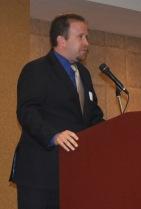 Paul Marble, Sturgis East Principal