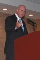 Peter Steedman, Sturgis West Principal