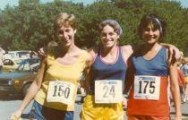 Robin Singer Runs Road Race for Mercy Otis Warren Women's Center while Working for  Elder Services