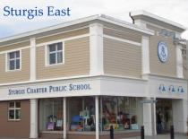 Sturgis-East Exterior