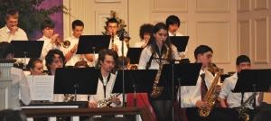 Sturgis East Jazz Ensemble