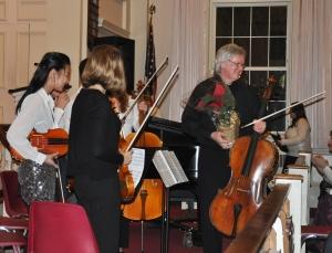 Sturgis String Ensemble