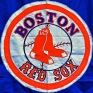 Red Sox flag for Soundings (attribute to Timothy Valentine 2011)