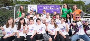 2013 Relay for Life