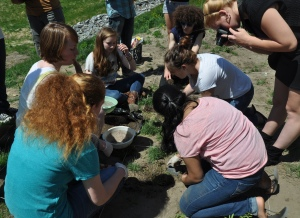 Archaeology Dig.5.16