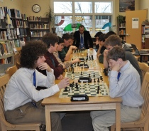 Chess Tournament 001