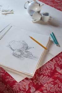 IB Art Workbooks