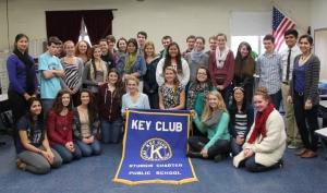 Patel-Key Club