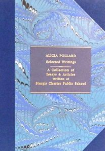 Pollard Book