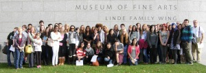 Art Fieldtrip 1