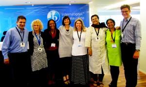 Susan LaCombe Voigt IB Inclusion