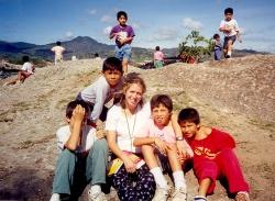 Tequcigslpa, Honduras 1997