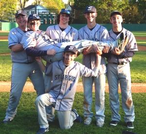 East Baseball