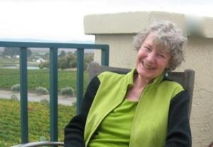 Gretchen Buntschuh