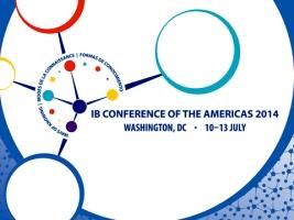 IB Americas Logo