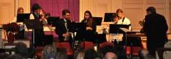 Jazz Improv Combo