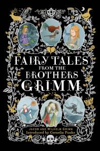 McLaughlin -fairy-tales-from-the-brothers-grimm