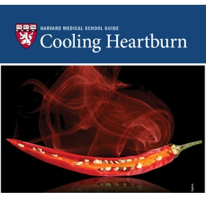 Meaden Cooling Heart