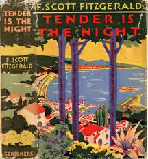 Milne Tender is the Night