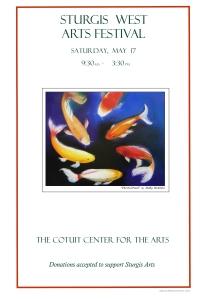 Poster Sturgis west arts fest 2014.jpg