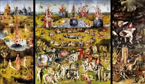 Shartle - The Garden of Earthly Delights