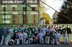 Sturgis East West at Cooperstown