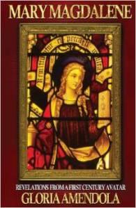Waithe Mary Magdalene
