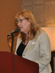 Cindy Gallo, Sturgis East IB Coordinator