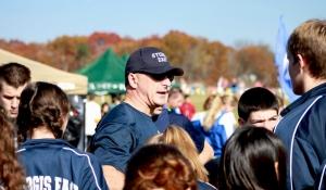 Coach Beckner