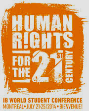 Human Rights for the 21st Century - IB Conference