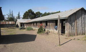 Kooharian - Grade 3-5 Classrooms