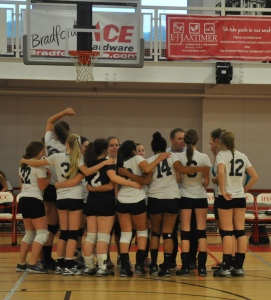 Volleyball East