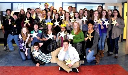 EE Stars West Campus