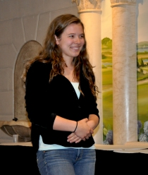 Greta Nelson