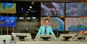 Matthew Cappucci - Weather Channel Lab