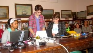 Radio Workshop 049
