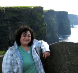 Marie Bonilla - Ireland 2009