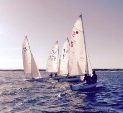 Sturgis Sailing Club