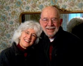 Catherine and Charles Bihler