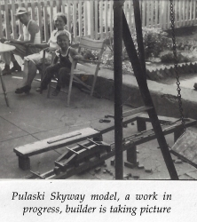 Incomplete model of Skyway