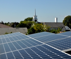 Solar - Baptist Church 9.24.15 008