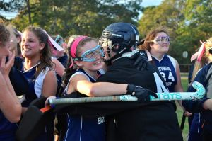 East Field Hockey -CA