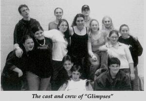 Glimpses Cast 2001