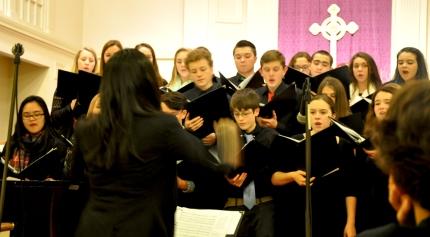 Sturgis Chorale (Choir 9/10)